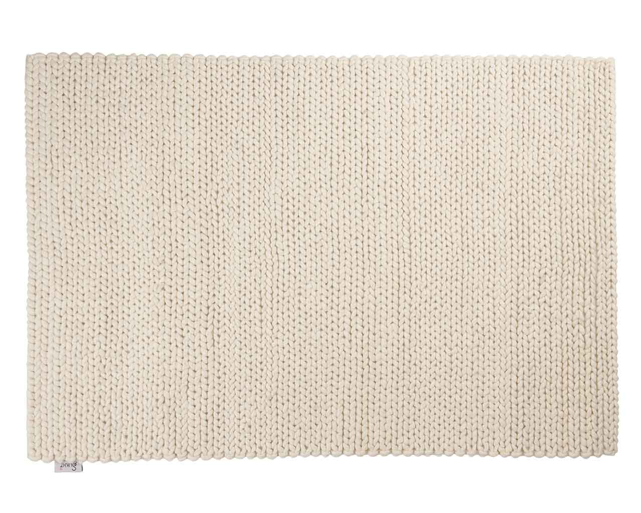 carpet white wool soft for bed room 1