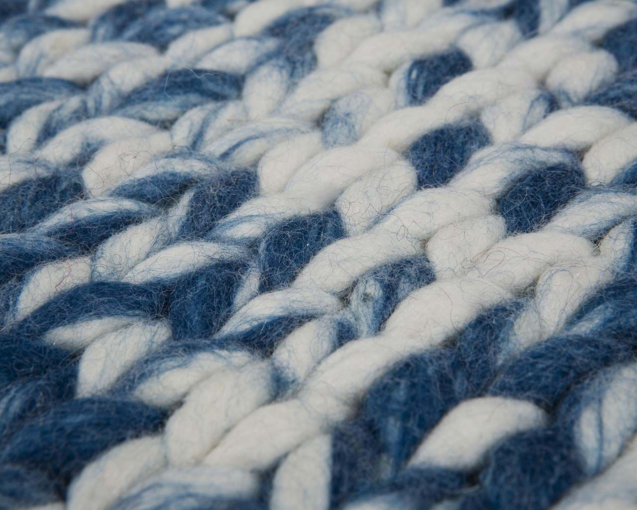 soft knitted ivory wool childrens carpets