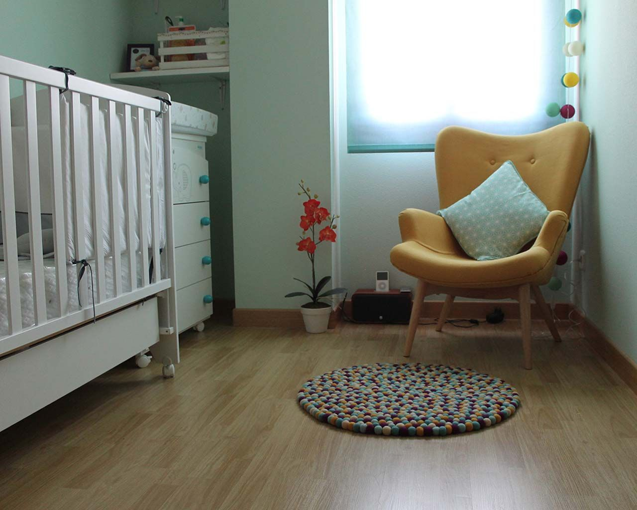woolen chair cabinet and kids bed nepalese modern floor rugs