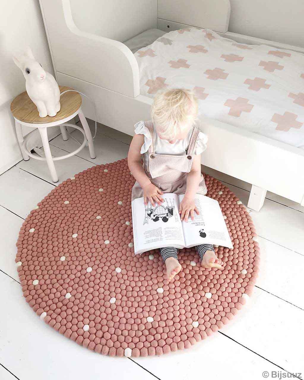 baby with brown hairs reading book nepalese fresh room area rugs