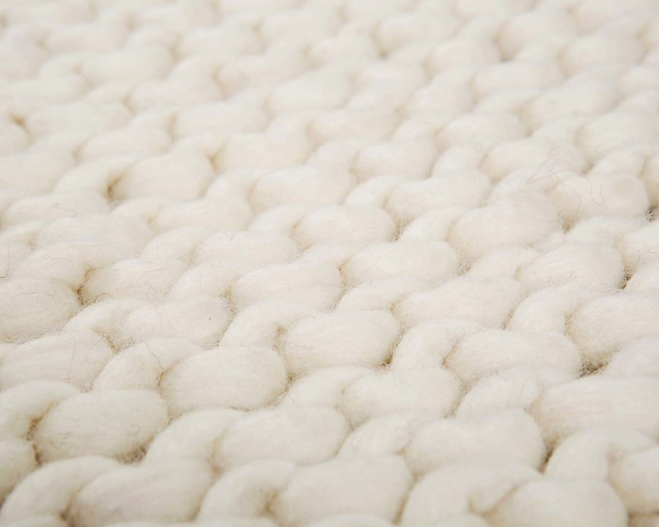 braided soft misty rose capel rugs
