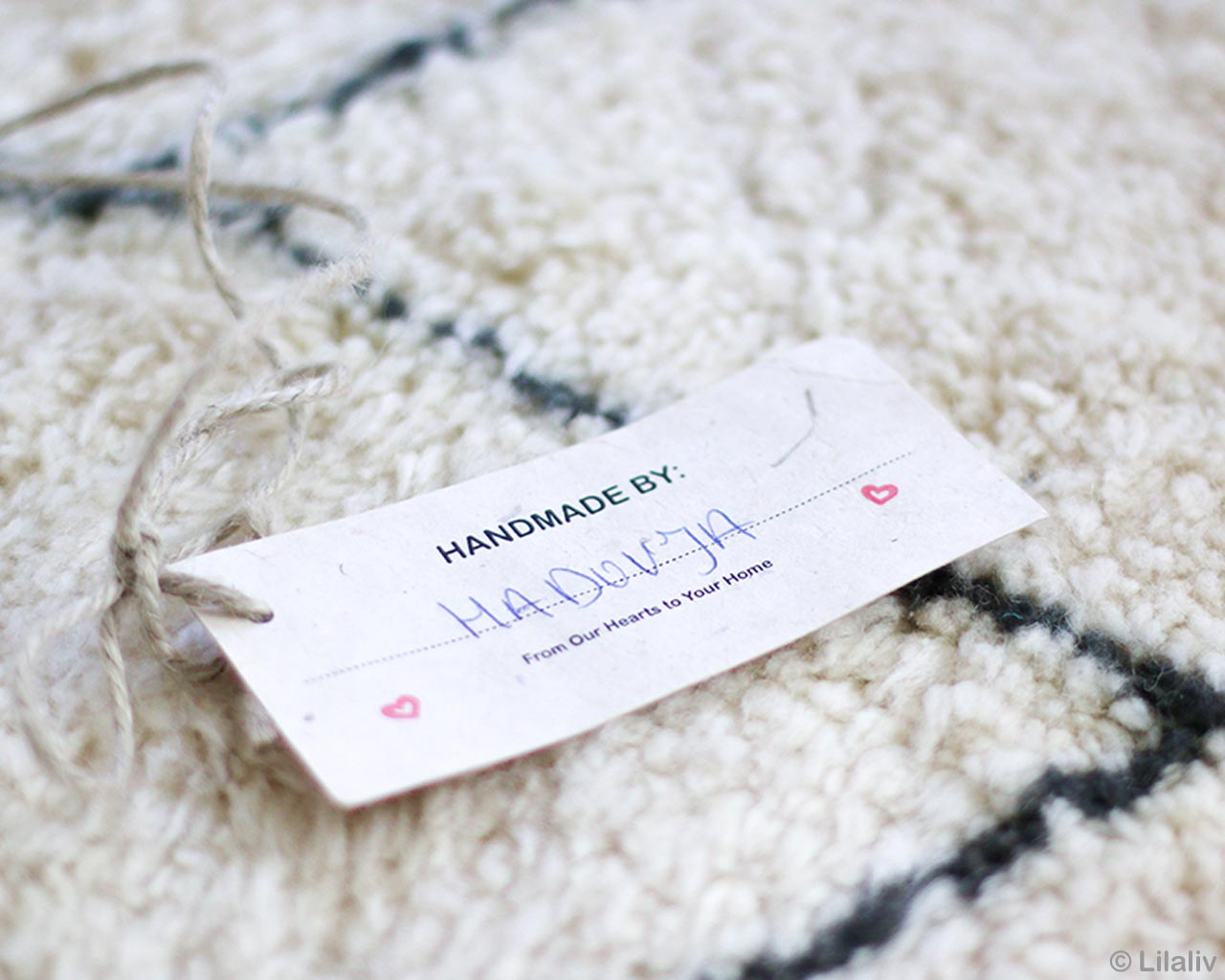 card with beautiful message made by moroccan danish design room area rugs
