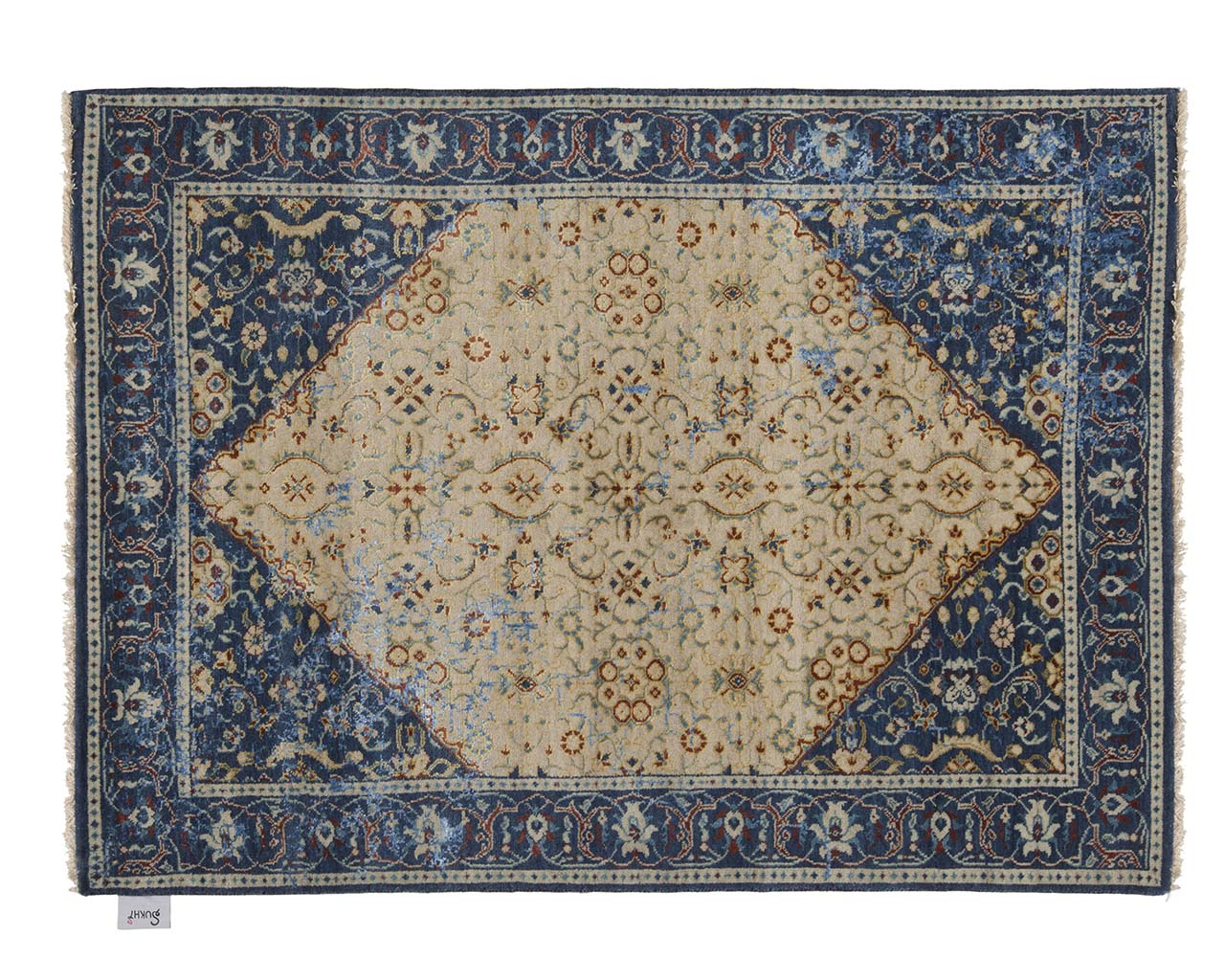 indian woven light gray natural rugs