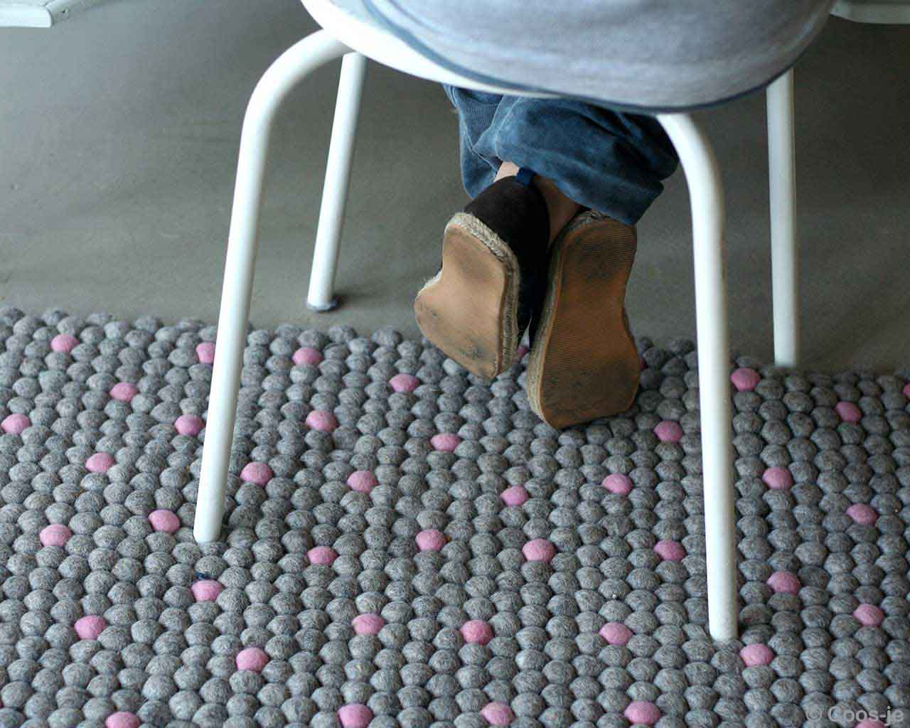 woolen person wearing black shoes made in nepal danish design area rugs
