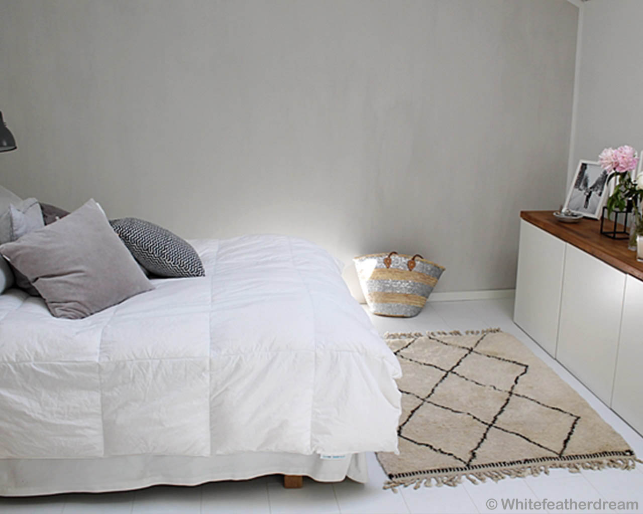 woolen picture flowers and bed asian contemporary room rugs