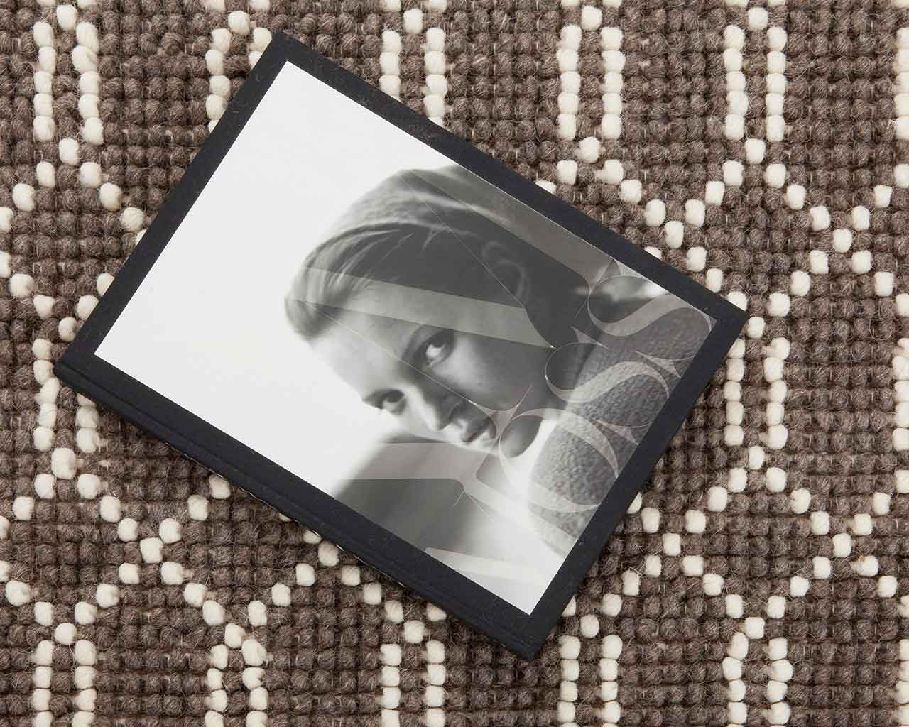 katemoss style home famous book soft carpet 1