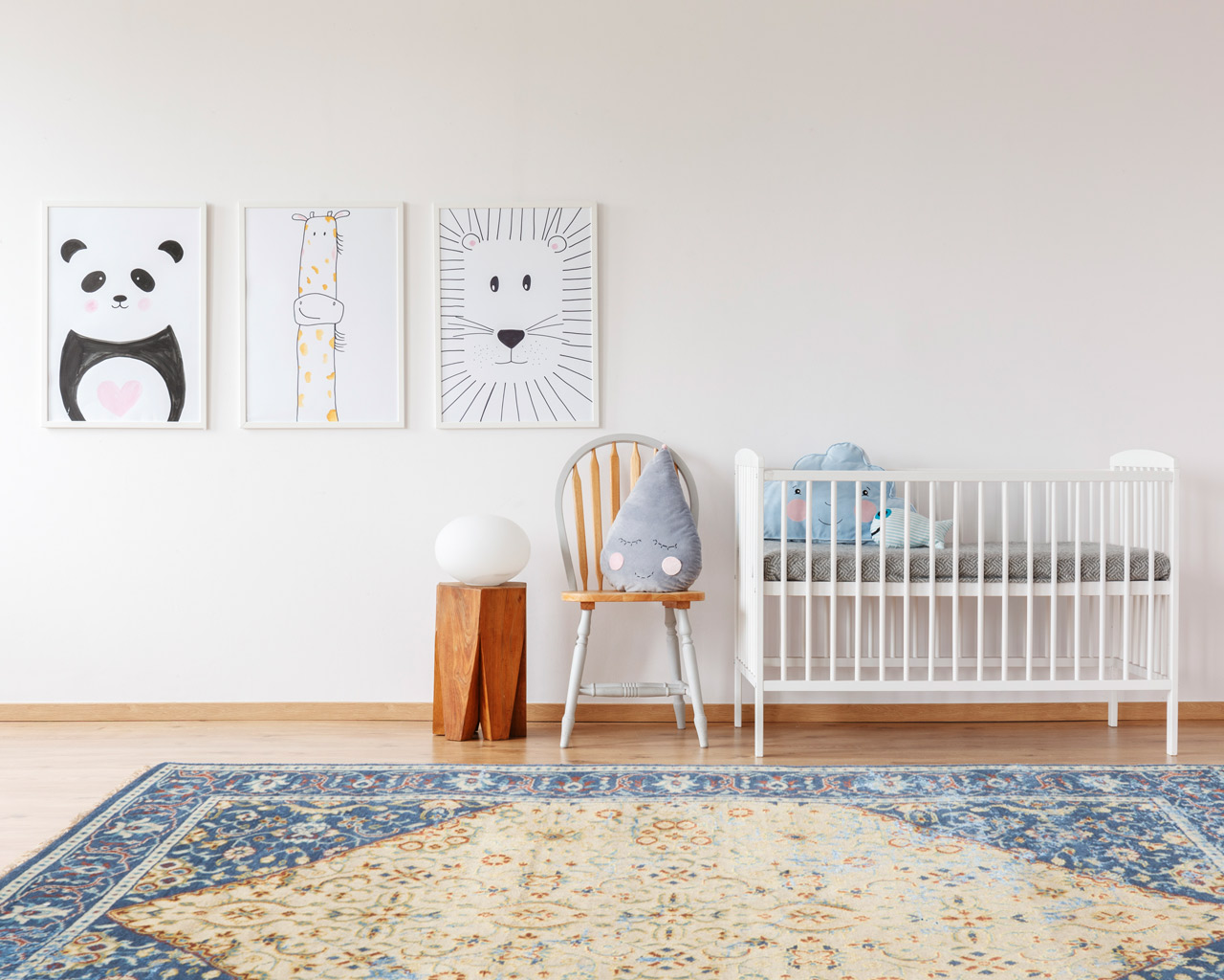 perfect matching cool rugs kids room design ideas