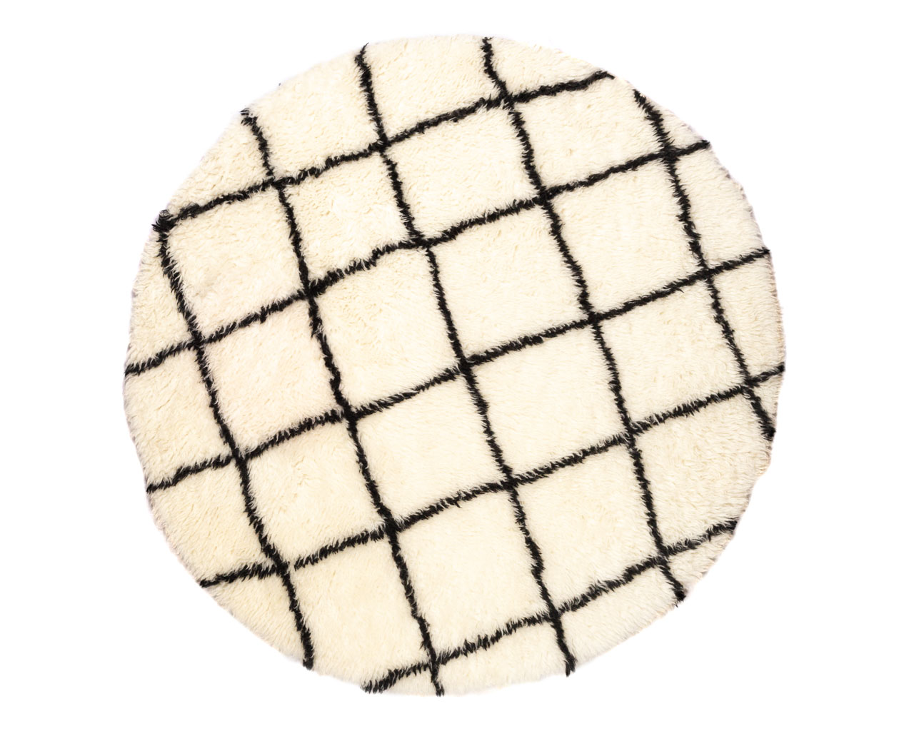 round-rug-with-various-square-patterns