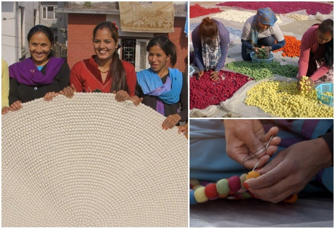 how-sukhi-wool-rugs-are-made-in-nepal