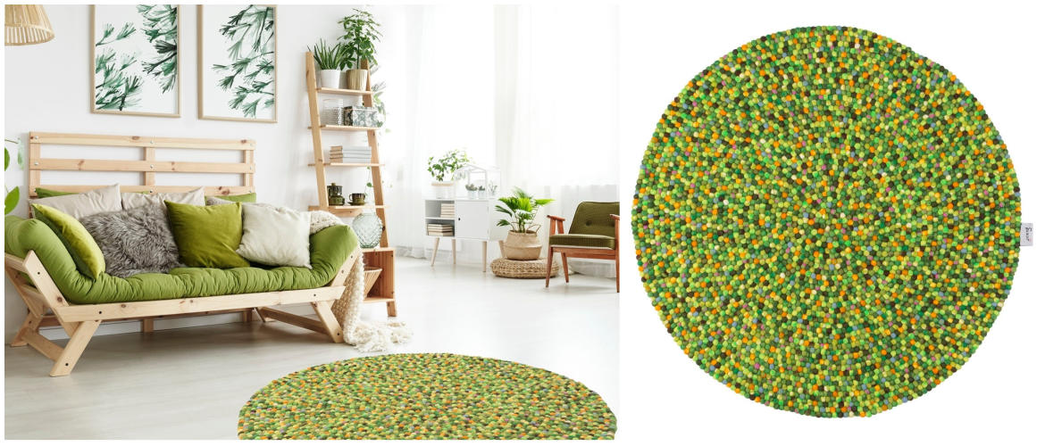 soften-your-living-space-with-round-rug